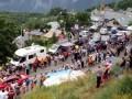 Подножка на Tour de France