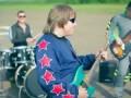 Видео клип C.GREY - Рассвет +