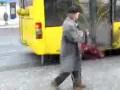 Сумасшедший дед с автоматом