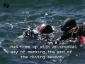 Подводные велосипедные гонки
