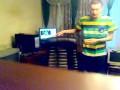 Максим Доши - видео-опровержение УМТ-2, часть 2