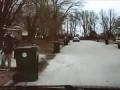 Dashcam Shows Crazy Idiot Ramming Police Cars