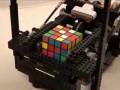 Лего + Кубик Рубика + Мобильник