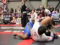Man Vomits After Getting Farted On During Grappling Tournament