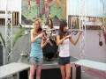Кавер версия Toxicity в исполнении трех очаровательных девушек