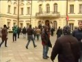 «Правый сектор», оскорбляя, выводил судей из здания ВСУ