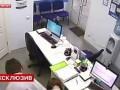 Налетчик за 10 минут ограбил три кредитные конторы