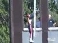 Олимпийские игры среди пожарников