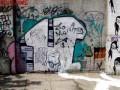 Динамический стрит-арт