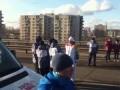 Олимпийский огонь погас 23-й раз в Вологде