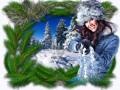 Зимнее приветствие-эпиграф