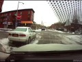 Two Idiots Steal Car With Dashcam In Brooklyn, NY