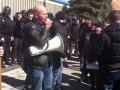 Русская весна Луганск. Репрессии нарастают. 05.04.2014