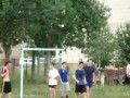 Дворовой футбол Нефтекамск