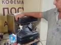 Обзор профессиональной кофе машины La Cimbali m32 bisrto