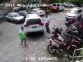 Парковщик от бога