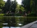 Десантник утонул в парке Горького