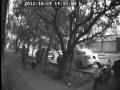 Угон скутера, Ростов