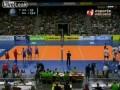 Случай на волейболе Россия – Германия
