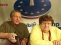 Референдум по Крыму - Боровой, Новодворская