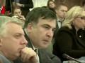 Саакашвили VS Аваков. Давай до свидания!