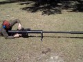 Стрельба из Anzio 20mm