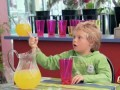 Портал для апельсинового сока