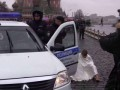 Художник Павленский  прибил яйца гвоздём на Красной площади
