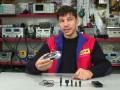 EG-PC-002 Фонарь динамический с зарядкой