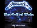 Metallica - The Call of Ktulu (HD)