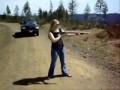 Почему не стоит давать девушкам оружие