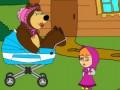 KuTstupid - Маша и Медведь. Ступид пародия + 18