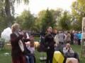 Дон Жуан в парке Горького
