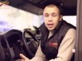 Военные новинки украинского автопрома. Выставка. Avtozvuk.ua