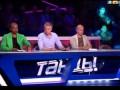 "Инвалидка-колясочница танцует латино-американскую программу. 22.08.2015. Шоу ""Танцы"""