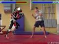 Mortal Kombat in Real Life: Sektor vs SuperOleg
