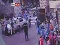 Водитель сбил 10 детей в Тайване