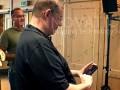 MiniKPP mobiles Anschauungsmodell Auftriebskraftwerk ROSCH