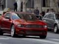 Креативная реклама Mustang 2013
