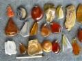Камни Нового Уренгоя (обработанные)