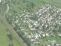 Славянск с высоты птичьего полета 07 07 2014