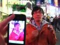 Как взломать видео экраны на Таймс-сквер