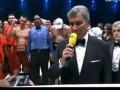 Vladimir Klitschko vs Marius Wach - Steel - Hummer Win By Decision - 10/11/2012