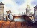 Румянцева - Когда я стану кошкой