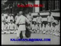 Школа дзюдо японии. Katsuhiko Kashiwazaki 8 dan.