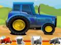 Мультик про автомойку и трактор. Смотреть тракторы для детей. Автомойка мультфильм про трактор