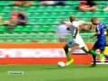 Краснодар — ЦСКА 0-1 Гол Муса