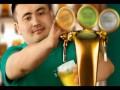 Водка вместо пива?