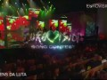 Евровидение 2011 Португалия Homens da Luta A luta e alegria