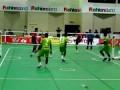 Кунг-фу волейбол